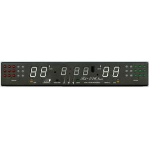 Аппарат соревновательный (табло, таймер,пульт, подставки) RS 16, Amico