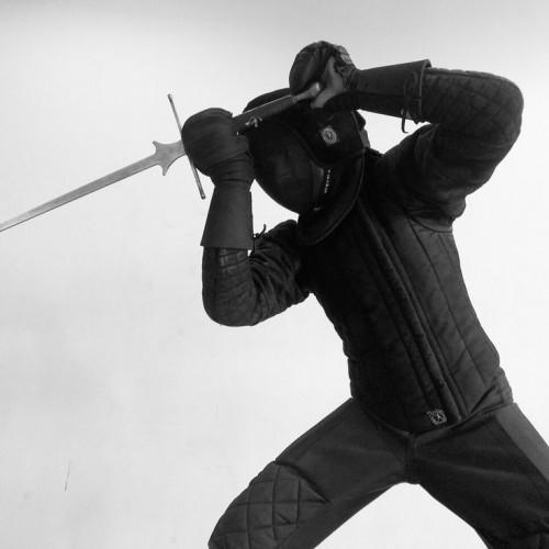 Историческое фехтование HEMA