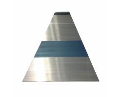 """Дорожка """"StM"""" алюминиевая сегментная"""