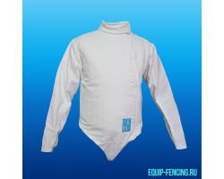 Фехтовальная куртка 350 Nw х/б, Equip