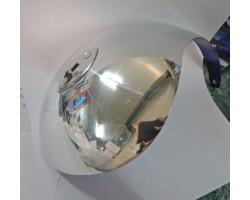 Гарда сабли электрифицированная с изолятором (модель ПБТ)