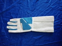 Перчатка сабельная электро Equip