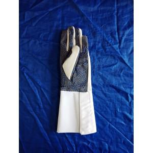 Перчатка комби 'Gripstar' с нескользящ покрытием, Uhlmann