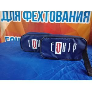 Набор универсальный ремонтный в чехле, EQUiP