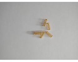 Пружинка рапирная (упаковка 10 шт) Uhlmann