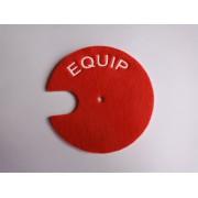 Прокладка рапирная/сабельная Equip