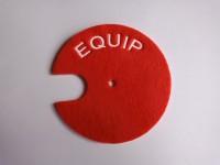Прокладка рапирная Equip
