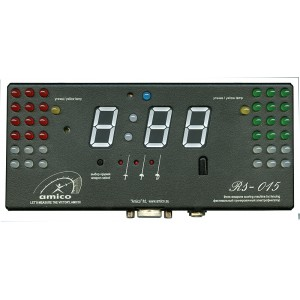 Аппарат для тренировок (таймер, пульт) RS15, Amico