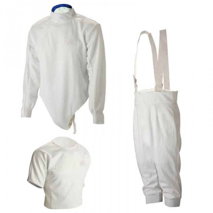 Фехтовальные костюмы