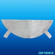 Козырек для маски рапирной Equip