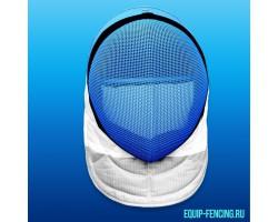 Маска рапирная 350 Nw  тренировочная со сменной подкладкой, Equip, цветная