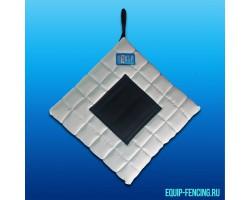 Мишень настенная 2D секторная на жесткой основе EQUiPмалая