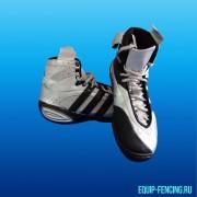 Обувь аdidas высокие