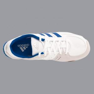 Обувь специальная для фехтования Engarde BLUE, adidas