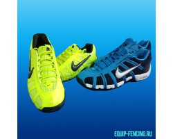 Обувь NIKE Air Zoom Ballestra