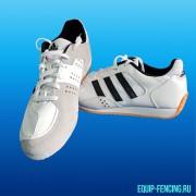 Обувь специальная для фехтования Engarde, adidas