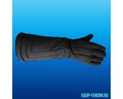 Перчатка тренера универсальная, EQUiP