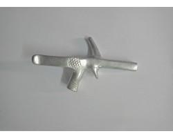 Пистолет изолированный Японской формы EQUiP