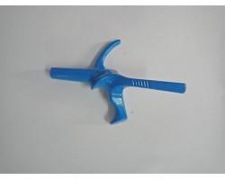Пистолет изолированный Visconti, EQUiP