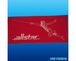 Полотенце большое, Allstar
