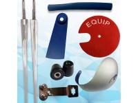 Электросабля в комплекте EQUiP / WS