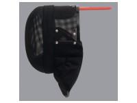Маска тренера 1600 Nw Allstar (черная)