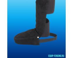 Тренерская нога усиленная (бедро-голень-стопа), EQUiP