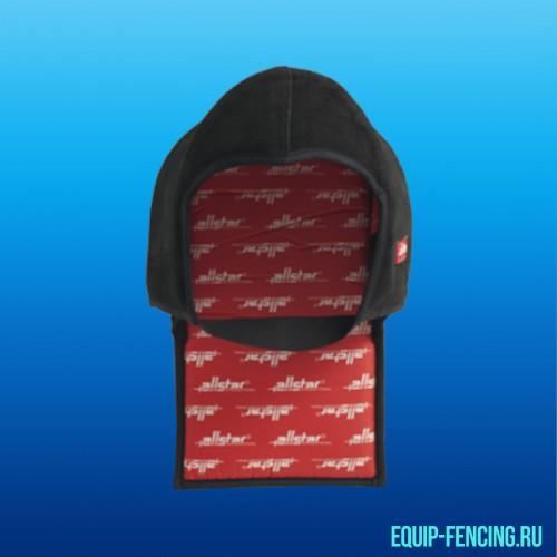 Верхняя защита на маску кожа Allstar