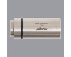Вес (эталон) из двух частей шпага/рапира,  Allstar