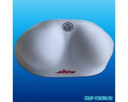 Мягкая накладка на протектор ФИЕ для женщин Allstar